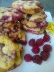 cookies framboises-Carambar®