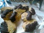 cookies Dark Face