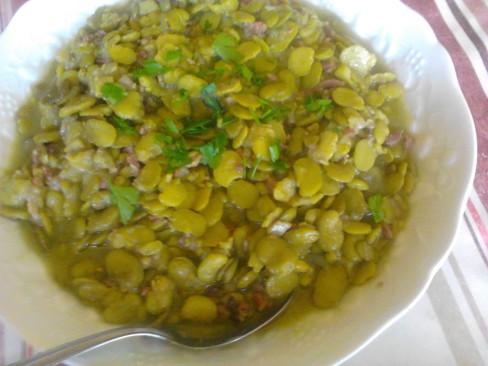 ragoût fèves