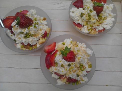 coupe brousse fraises