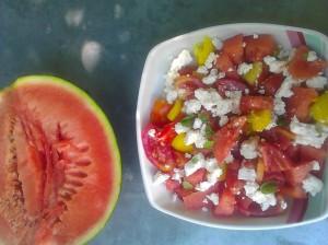 salade tomates pasteque2