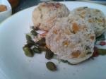 scones abricots pistaches 1