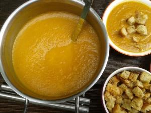 soupe citrouille 1