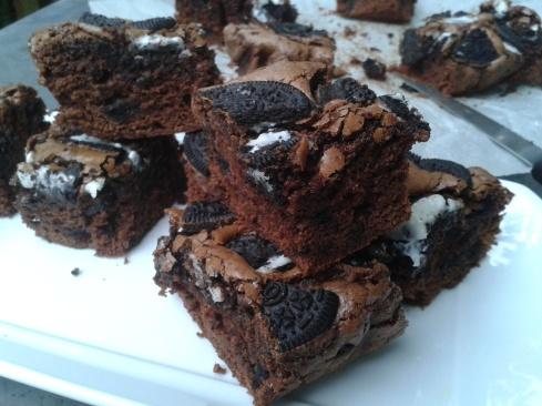 brownies oros 2