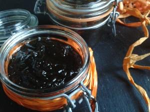 chutney oignons 2