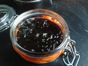 chutney oignons