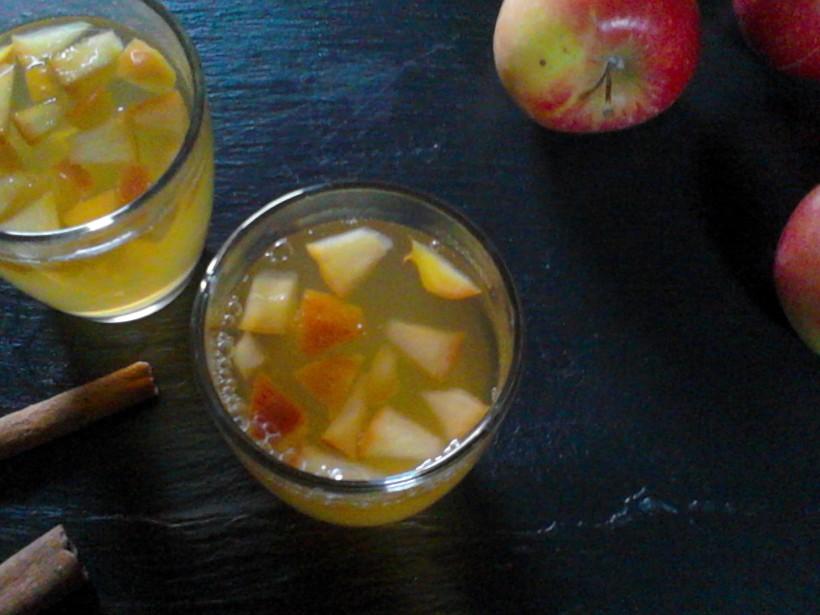 jus de pommes chaud 1