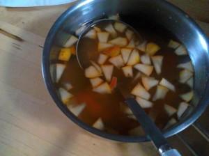jus de pommes chaud 4
