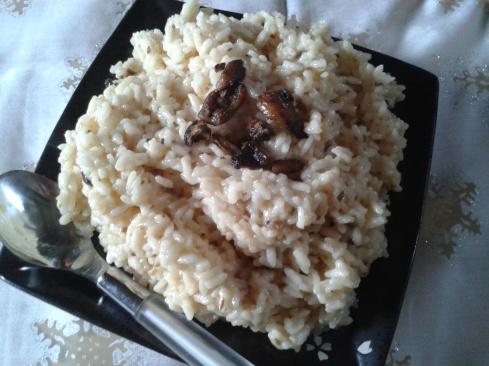 risotto cepes 2