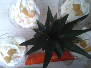 tiramisu ananas 1