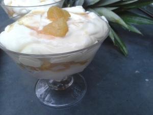 tiramisu ananas 2