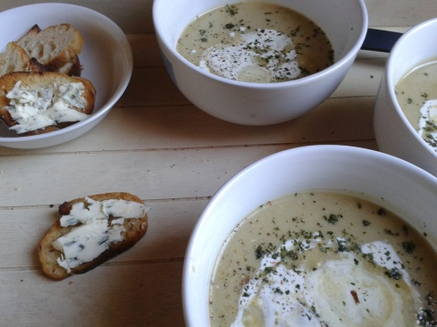 soupe bocolis bleu 2