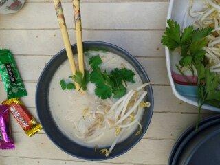 soupe chinoise poisson 4