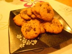 cookies beurre cacahouette