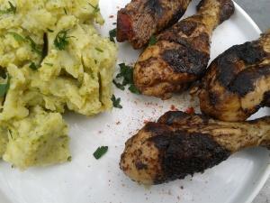 pilons poulets 2