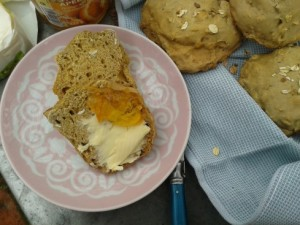 soda bread 1