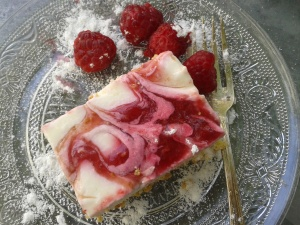 cheesecake framboises 6