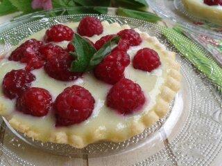 tartelettes fraises basilic 2
