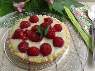 tartelettes fraises basilic 3