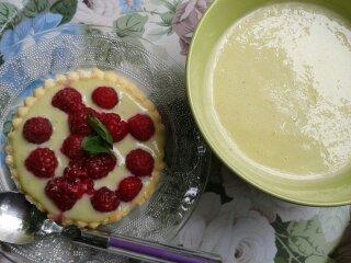 tartelettes fraises basilic 4
