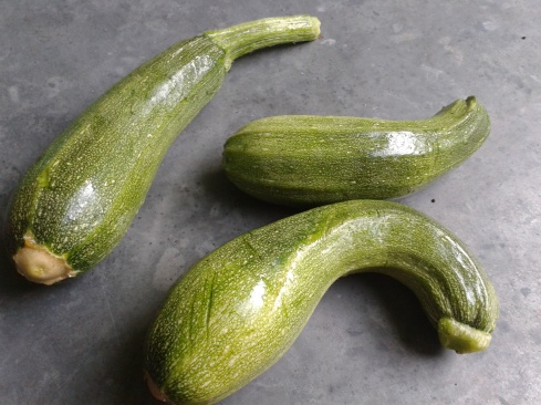carpaccio courgettes (2)