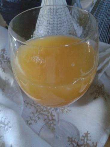 bellini mandarines