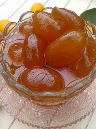 kumquats confits 2