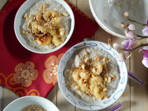 tapioca aux bananes 3