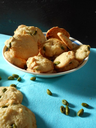 cookies chocolat blanc pistaches 4