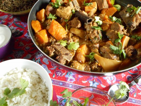 curry agneau 1