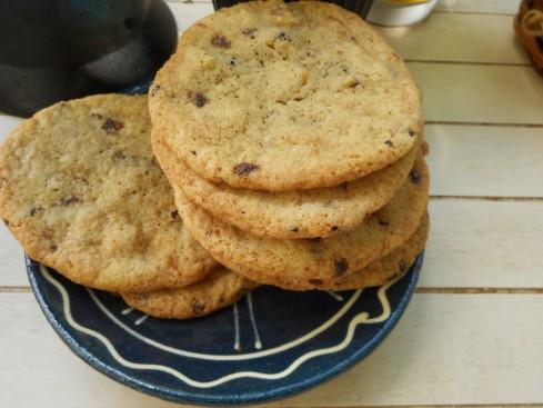 cookies au café 2