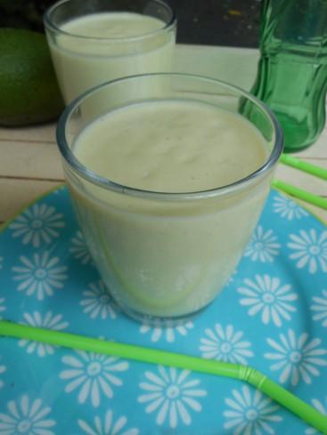 milk shake avocat 1