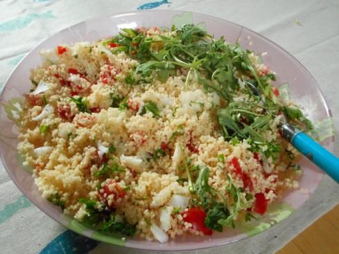 salade de couscous 1